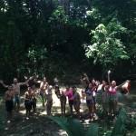 Campamento Casa de Campo Temporadas 2013 (24)