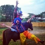 Campamento Casa de Campo Temporadas 2013 (247)
