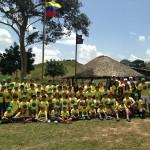 Campamento Casa de Campo Temporadas 2013 (271)