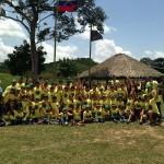 Campamento Casa de Campo Temporadas 2013 (272)