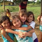 Campamento Casa de Campo Temporadas 2013 (288)