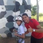 Campamento Casa de Campo Temporadas 2013 (341)
