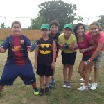 Campamento Casa de Campo Temporadas 2013 (42)