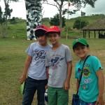 Campamento Casa de Campo Temporadas 2013 (621)