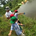 Campamento Casa de Campo Temporadas 2013 (641)