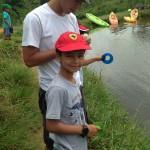 Campamento Casa de Campo Temporadas 2013 (642)