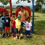 Campamento Casa de Campo Temporadas 2013 (696)