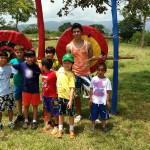 Campamento Casa de Campo Temporadas 2013 (697)